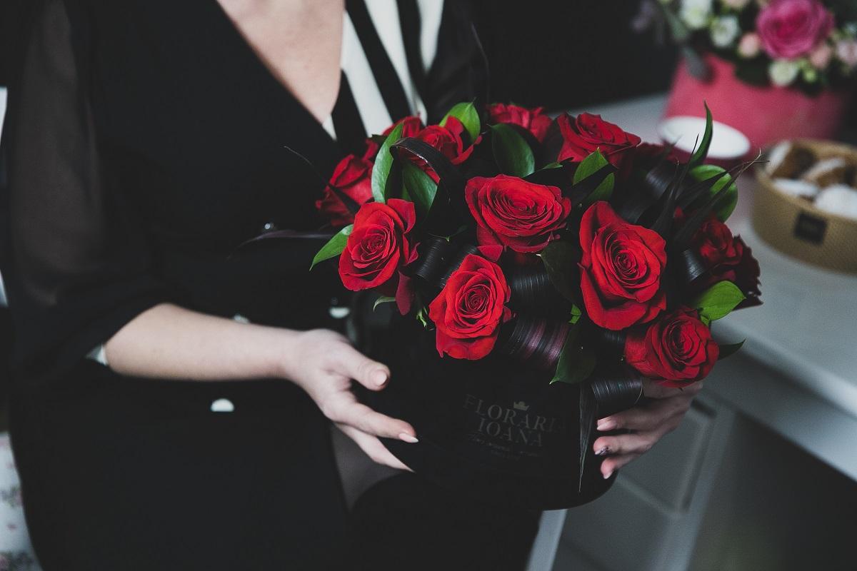 Florăria Ioana Baia Mare